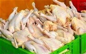 قیمت مرغ ۲۰ هزار و ۴۰۰ تومان است