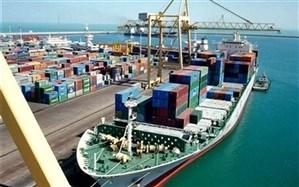 پیشنهاد اختصاص 50 درصد تجارت ایران به محدوده دریای خزر
