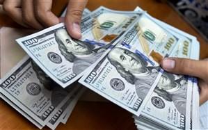 روند صعودی دلار ادامه دارد