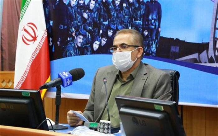 باید اهداف سند تجارت خارجی استان را با شرایط کرونایی جلو ببریم