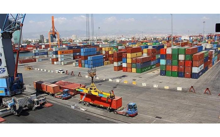 صادرات به کشورهای همسایه