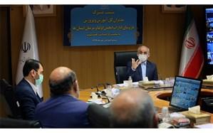حاجی میرزایی: برنامههای آموزشی شبکه شاد و تلویزیون یکسان میشود