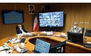عباسپور خبر داد: برگزاری 5 نشست انجمن اولیا و مربیان در سال گذشته با حضور وزیر آموزشوپرورش
