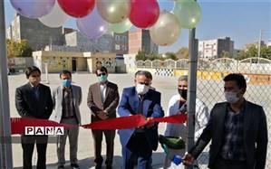 برگزاری مراسم افتتاحیه طرح ملی کنترل وزن و چاقی دانش آموزان در خراسان شمالی