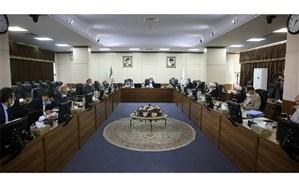 گزارش وزیر جهاد کشاورزی به هیات عالی نظارت مجمع تشخیص مصلحت
