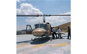 امدادرسانی اورژانس هوائی طی 427 سورت پرواز در سطح آذربایجان شرقی