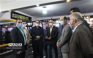 باشگاه ورزشی المپیک شهرستان گلوگاه افتتاح شد