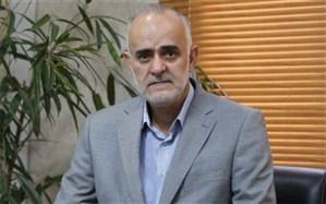عزیزی خادم با استعفای نبی موافقت کرد