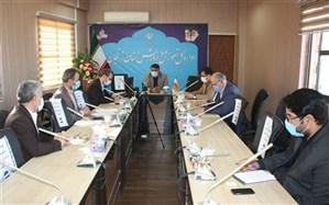 از ابتدای سال 98 اداره کل آموزش و پرورش زنجان، 30 بار مورد تشویق قرار گرفته است