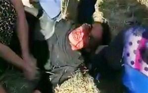 جزئیات جدید از ویدئوی کتک خوردن زنی در آبادان