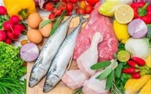 غذاهای تقویت کننده سیستم دفاعی و تضعیف کننده فاکتورهای التهابی بدن