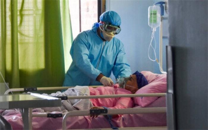 ملاقات با بیماران کرونایی ممنوع