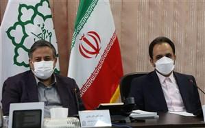 مهمترین مشکل سد راه ایمنسازی بازار تهران