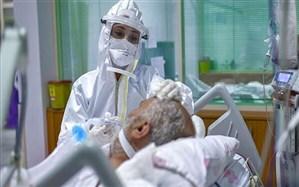 104 بیمار جدید کرونایی در 24 ساعت در گیلان
