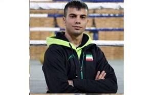 قهرمان بوکس ملاردی به تیم ملی دعوت شد