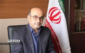 حسینی: انتخابات شورای دانش آموزی نماد مشارکت جویی در مدارس است