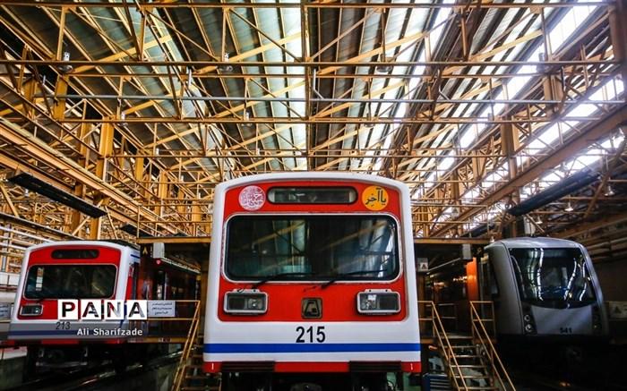 اوراق مشارکت چند درصد از نیازهای مالی مترو تهران را برطرف میکند؟