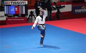 برای حضور در قهرمانی جهان؛ ترکیب پومسه نونهالان ایران اعلام شد