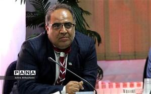 باستانی: انتخابات دهمین دوره مجلس دانشآموزی در بستری امن برگزار شد