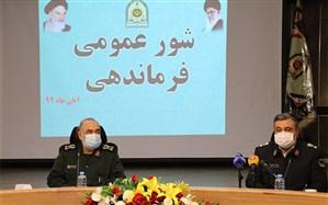 فرمانده نیروی انتظامی:  نیروهای مسلح، باعث افتخار کشور هستند