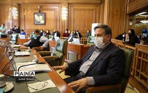 شهردار تهران نسبت به الزام شهرداران مناطق برای تعیین تکلیف گودها اقدام کند