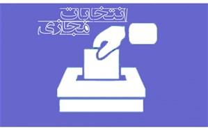 برگزاری انتخابات پرچم داران تشکل انجمن های اسلامی
