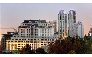 جدیدترین قیمت آپارتمان در فرمانیه