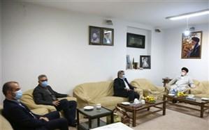قدردانی سید حسن خمینی از خدمات شهرداری تهران در دوره اخیر
