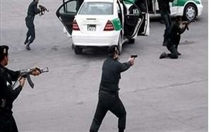 اصل ماجرای مرگ مرد جوان در شهرک «حجت» مشهد