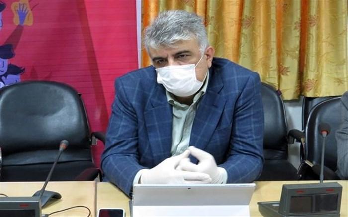 بستری ۱۰۰ بیمار شبهآنفلوانزا در گیلان طی شبانهروز گذشته