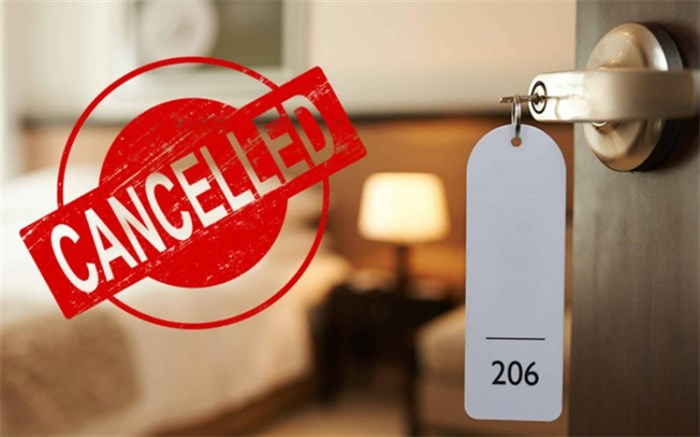 استعفای بزرگان بازار گردشگری