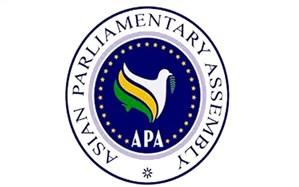 دولت مجوز امضای موافقتنامه مربوط به دبیرخانه دایمی مجمع مجالس آسیایی را ابلاغ کرد