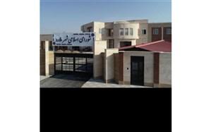احداث ساختمان پارلمان شهری ملارد