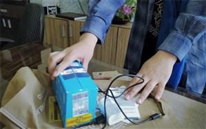 معلمان البرزی، گوشی هوشمند برای دانش آموزان محروم تهیه کردند