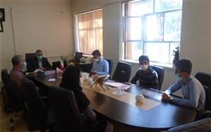 اولین دوره پارلمان شورای دانش آموزی منطقه امامزاده  آذرماه شروع به کار خواهد کرد