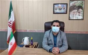 کسب  رتبه اول استانی  شهرستان امیدیه در پروژه مهر