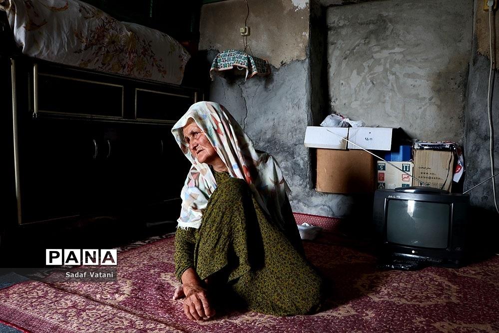 روستای آلتین تخماق