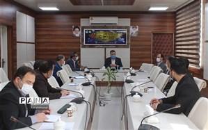 حنیف نیا: انتخابات شورای دانش آموزی فرصتی برای افزایش سهم دانش آموزان از دانایی و توانایی است