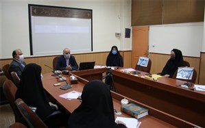 سالم سازی ثبتنامها در دورههای سواد آموزی با اجرای سامانه سوادآموزی تحت وب