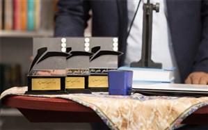 در مراسم پایانی جایزه شعر خبرنگاران انجام شد؛ تحسین وطندوستی جایزههای خصوصی