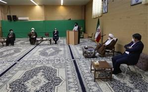 معاون تبلیغ حوزههای علمیه استان یزد: حوزههای علمیه یزد با تمام ظرفیت آماده همکاری با آموزش و پرورش هستند