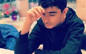 درخشش دانش آموز گیلانی در مسابقات شطرنج قهرمانی دانش آموزان جهان