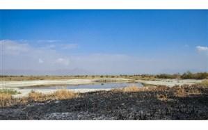 نخستین گام «اترک»اصفهان برای کاهش آلودگی محیط زیست