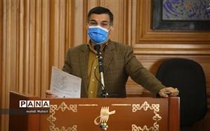 افزایش بودجه 1400 شهرداری تهران در ردیفهای مشخص بودجه است
