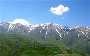 «مسیر سبز کوهستان» به  جاذبه های گردشگری گیلان پیوست