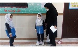 """غربالگری بیش از 75 درصد از دانش آموزان اردبیلی در پروژه """" کوچ"""""""