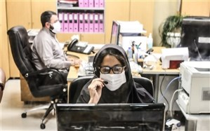 تشدید نظارت بر رعایت پروتکلهای بهداشتی در ادارات استان تهران