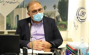 مراجعه نزدیک به 1900 نفر به مراکز درمانی کرونا در 24 ساعت گذشته در فارس
