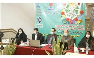 برگزاری بیست و سومین دوره انتخابات شوراهای دانش آموزی  در گیلان