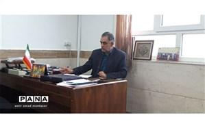 برپایی انتخابات شورای دانش آموزی در دبیرستان هدایت